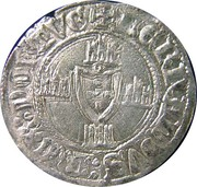 Grave - Fernando I (Lisboa mint) – reverse