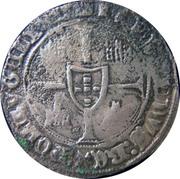 Barbuda - Fernando I (Lisboa mint) – reverse