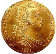 Escudo - João VI -  obverse