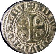 ½ Real Atípico- João I (Porto mint) – reverse