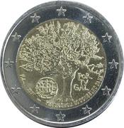 2 Euro (Council of the EU) -  obverse