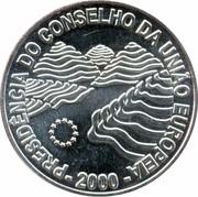 1000 Escudos (Council of the EU) -  reverse