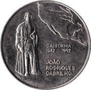 200 Escudos (California) -  reverse