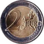 2 Euro (Carnation Revolution) -  reverse