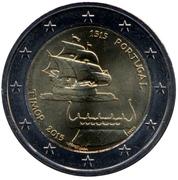 2 Euro (Timor) -  obverse