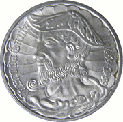 50 Escudos (Vasco da Gama) -  reverse