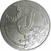 100 Escudos (Astronomic Navigation) -  reverse