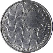 200 Escudos (European Presidency) -  reverse