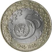 200 Escudos (United Nations) -  reverse
