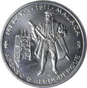 200 Escudos (Afonso de Albuquerque) -  reverse