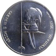 2½ Euro (Army Institute Pupils) -  reverse