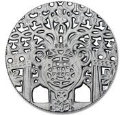 2½  Euro (The Yokes; Silver) -  reverse