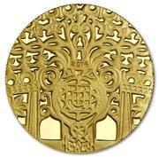 2½ Euro (The Yokes; Gold) -  obverse