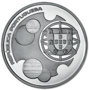 10 Euro (EU Membership; Silver) – obverse