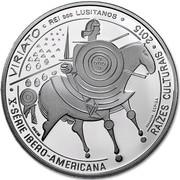 7½ Euro (Viriato; Silver) -  reverse