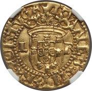 Cruzado - João III – obverse