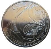 10 Euro (Ibero-America) – reverse