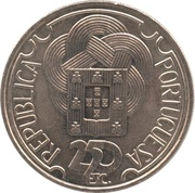 250 Escudos (Olympic Games in Seoul) -  obverse