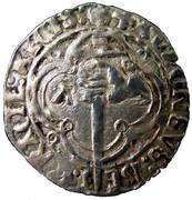 Espadim - Afonso V (Lisboa mint) – reverse