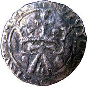 Chinfrão - Afonso V (Lisboa mint) – obverse