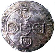 Chinfrão - Afonso V (Lisboa mint) – reverse