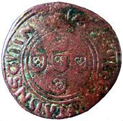 Real - Manuel I (Porto mint) – reverse