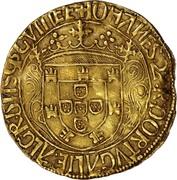 Justo - João II – obverse