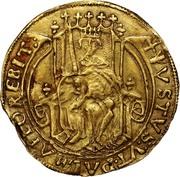 Justo - João II – reverse