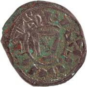 Dinheiro - Sancho II – obverse