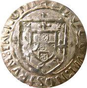 ½ Espadim – Afonso V – obverse