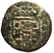 Ceitil - Manuel I (Group 4 - Without castle - Arabic lettering) – reverse