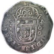 Cruzado - João IV (Lisboa) – obverse