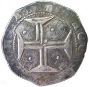 Cruzado - João IV (Lisboa) – reverse