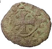 Dinheiro - Afonso II – reverse