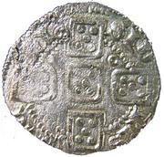 Pilarte Coroado - Fernando I (Porto mint) – reverse