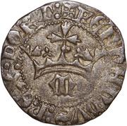 Pilarte Coroado - Fernando I (Miranda) – obverse