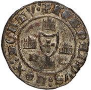 Grave - Fernando I (Porto mint) – reverse