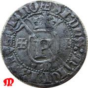 Grave - Fernando I (Milmanda mint) – obverse