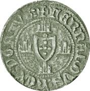 Grave - Fernando I (Tui mint) – reverse