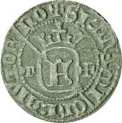 Grave - Fernando I (Tui mint) – obverse