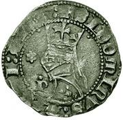 ½ Barbuda - Fernando I (Porto mint) – obverse