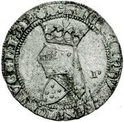 Barbuda - Fernando I (Porto mint, different obverse) – obverse