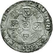 Barbuda - Fernando I (Porto mint, different obverse) – reverse