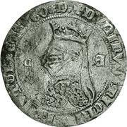 Barbuda - Fernando I (Ç-A, Zamora mint) – obverse