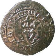 Real Branco - João I (Porto mint) – obverse