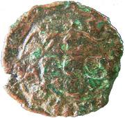 "½ Real Preto - Afonso V (""L""; Lisboa mint) – reverse"
