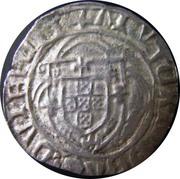 Espadim - Afonso V (Porto mint) – obverse