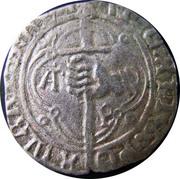 Espadim - Afonso V (Porto mint) – reverse