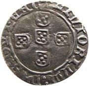 Chinfrão - Afonso V (Porto mint) – reverse