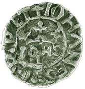 Cinquinho - João II – obverse